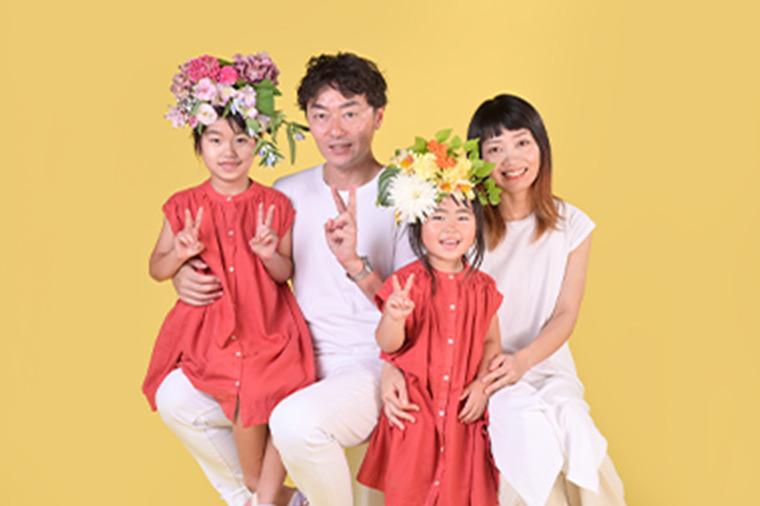 HANANINGEN Family