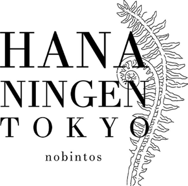 HANANINGEN TOKYO nobintos